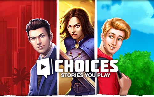 choices stories you play hack